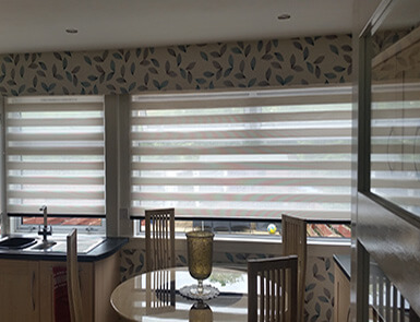 Discovery Blinds and Shutters Z-Lite Blinds