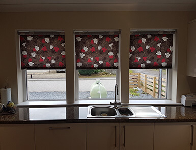 Discovery Blinds and Shutters Roller Blinds